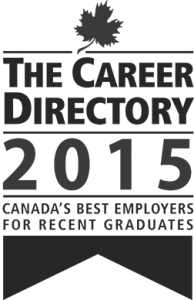 Canada's Best Employers Career Directory
