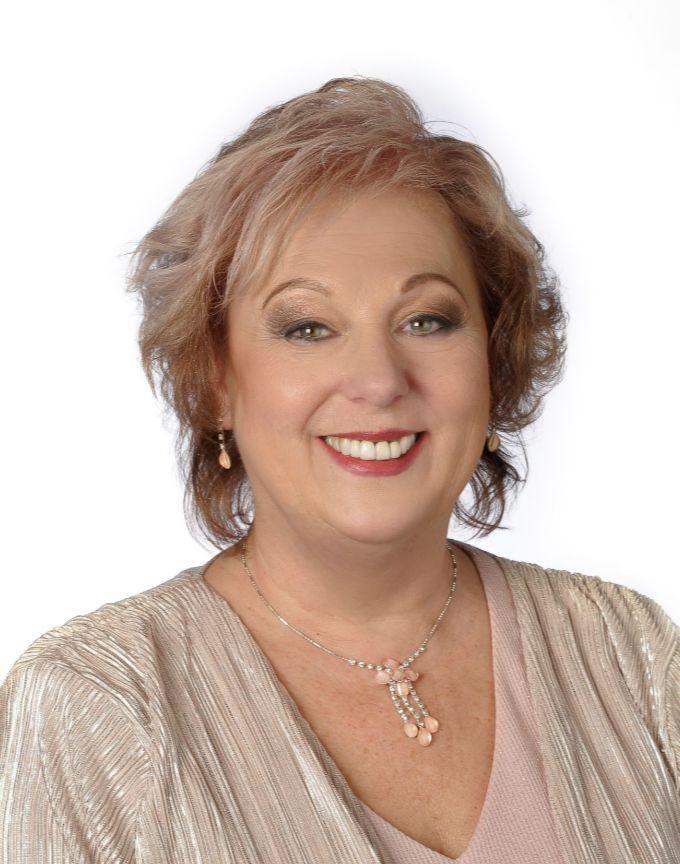 Julie Shipston