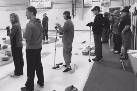 Sixth Annual TBT Engineering Curling Bonspiel…GOOD TIME FOR ALL!