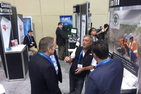 TBT Engineering part of Northern Ontario Showcase at PDAC 2017