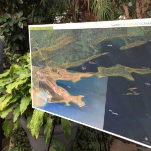 TBT Engineering Sponsorship Helps Preserve 2500 Acres on Big Trout Bay
