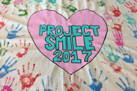 TBT Engineering Is A Proud Sponsor of PROJECT SMILE!