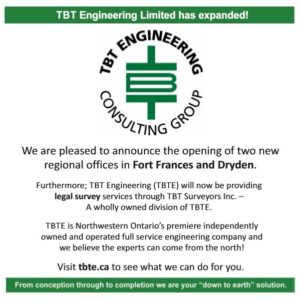 TBT ENGINEERING Has Expanded!