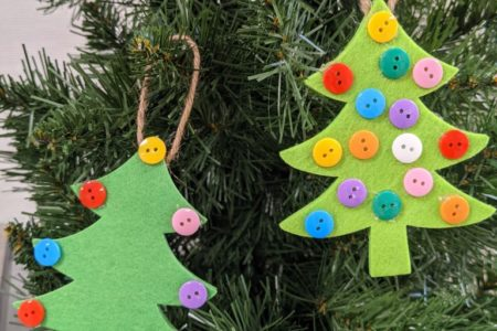 Children's Ornaments