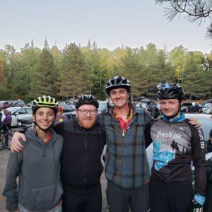 Black Sheep Mountain Bike Club